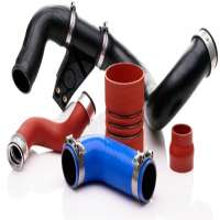Turbocharger Hose