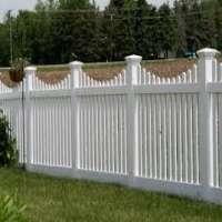 Plastic Fences