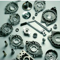 Clutch Parts Fittings