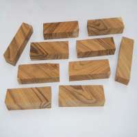 Laminated Wooden Blocks
