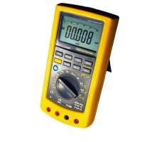Handheld Digital Multimeter