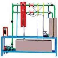 Orifice Meter Apparatus