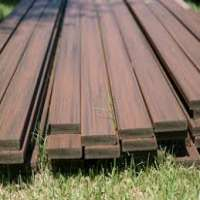 Deck Construction Materials