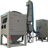 Buffing, surface finishing machines Manufacturer