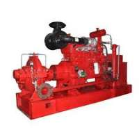 Fire Fighting Pumps