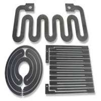 Graphite Heating Elements