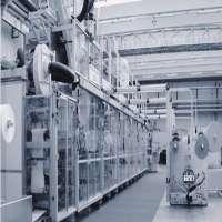 Diaper Production Plant