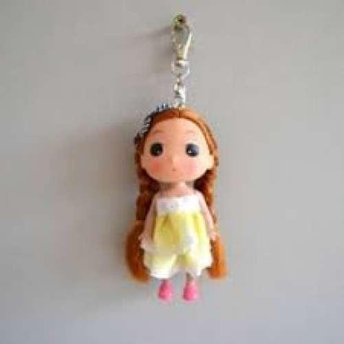 Key Chain Doll