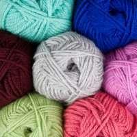 Acrylic Knitting Yarn