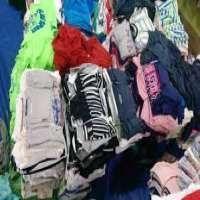 Garment Stock Lot