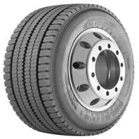Radial Bus Tire