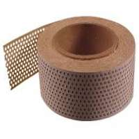 Perforated Tape