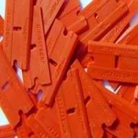 Plastic Blades