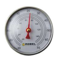 Rail Thermometer