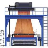 Jacquard Weaving Machine