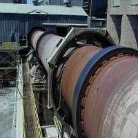 Cement Plant Gear