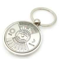 Calendar Keychain