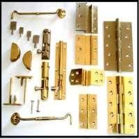 Brass Window Hardware
