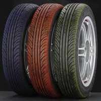 Color Tire