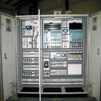 AC Drive Control System