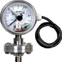 Electrical Pressure Gauges