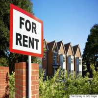 Rented Apartments