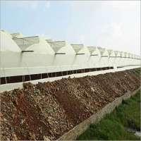 Polyhouse Construction Services