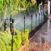 Sprinkler Installation Services