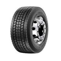 Truck and Bus Tyres
