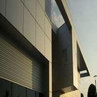 Composite Metal Panels