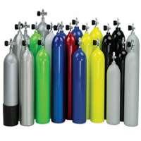 Scuba Cylinders