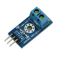 Voltage Sensors