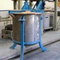 Blunger Machine