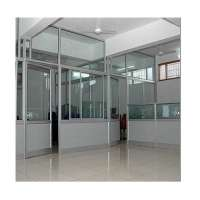 Aluminum Door Partition