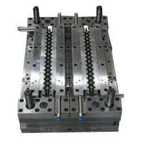 Irrigation Dripper Mould