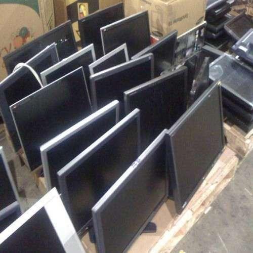 Used LCD Monitor