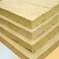 Rockwool Insulation Material