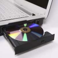 Laptop DVD Drive