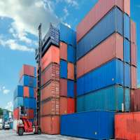 Cargo Container Services