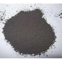 Powdered Lead