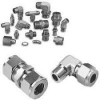 Forged Hydraulic Fittings