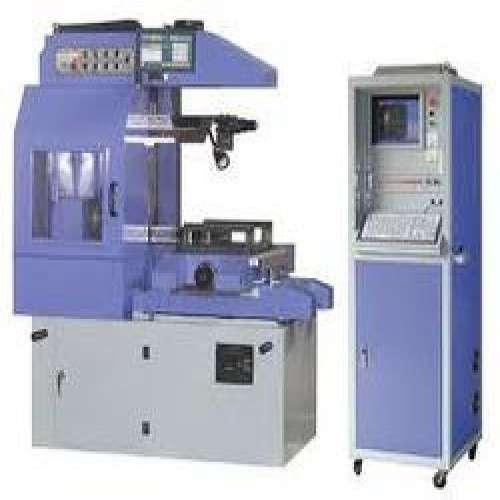 CNC Wire-Cutting Machine