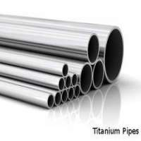Titanium Pipes