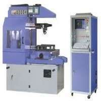 CNC Wire-Cutting Machine