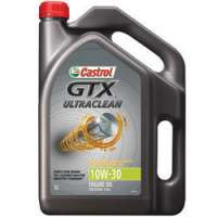 Castrol Automotive Oils