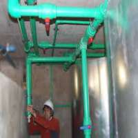 PPR Pipe System