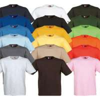 Promotional Polo T-Shirts