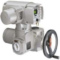Electrical Actuator valve