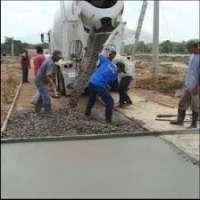 RCC Road Work