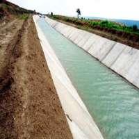 Irrigation Construction Service